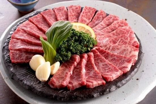 【韓牛村】土種韓牛燒烤