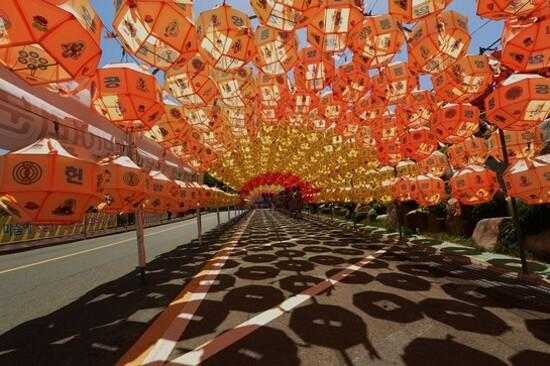三光寺燃燈節(5月14日至25日出發團隊適用)