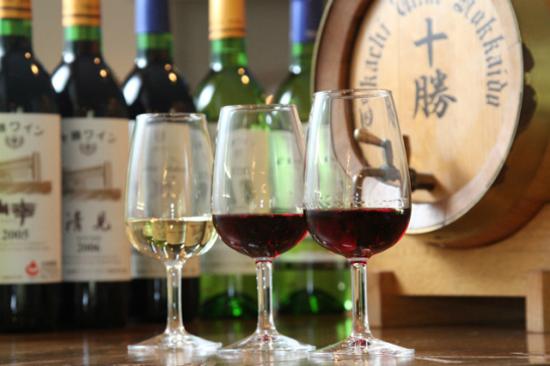池田葡萄酒城