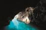 卡布里島Capri藍洞