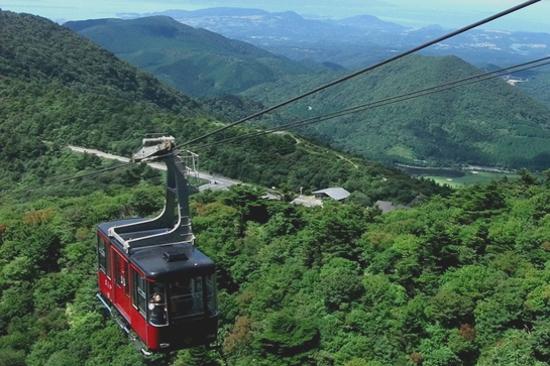 天草國立公園