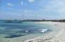 月汀里海水浴場