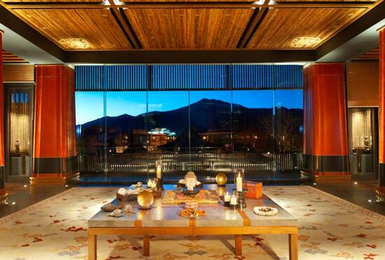 The St.Regis Lhasa Resort