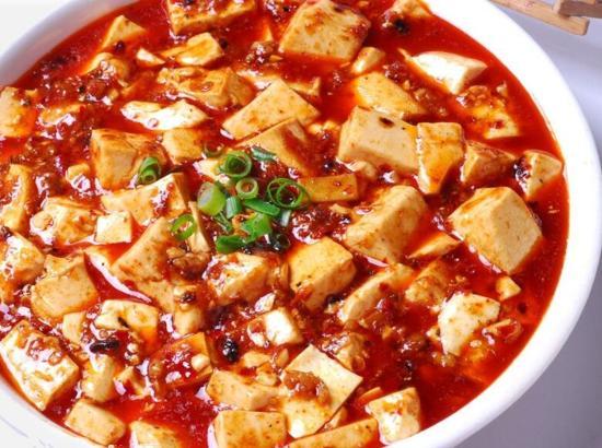 中華老字號-陳麻婆豆腐