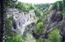 錦江大峽谷