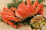 長腳蟹海鮮料理