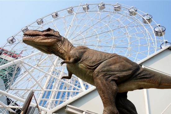 恐龍星球樂園