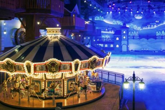 One Mount冰雪樂園