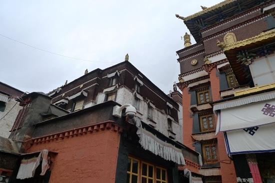 扎什倫布寺
