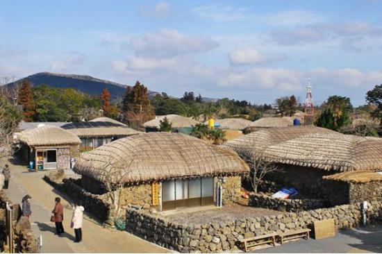 城邑民族村