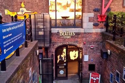 披頭四博物館
