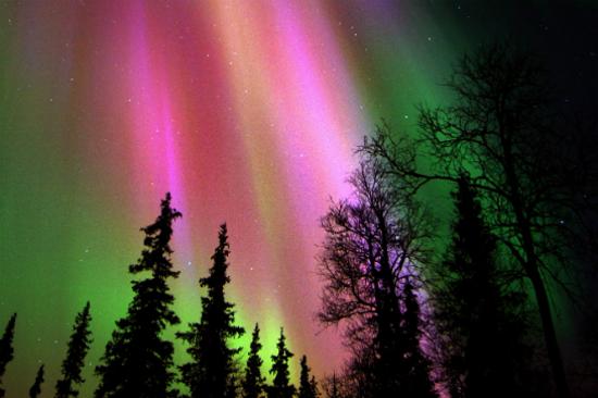北極光 2