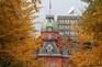 道央(札幌)_秋_設施_北海道廳舊本廳舍(紅磚)