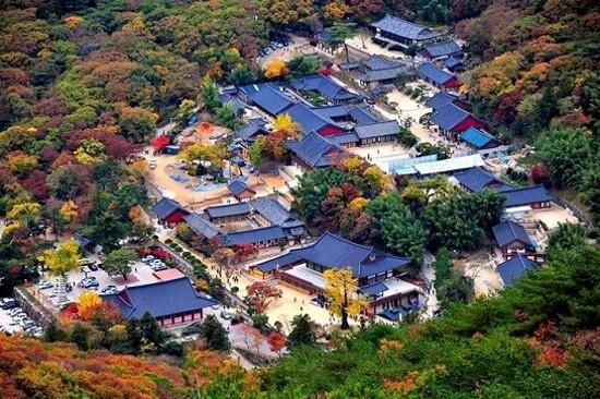 釜山梵魚寺