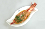 鮑魚對蝦豪華海鲜宴