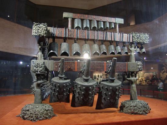 湖北省博物館