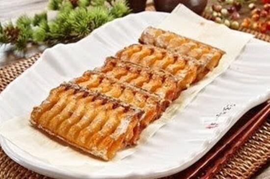 【人氣推介】The Pro 醬蟹料理(煎牙帶魚)