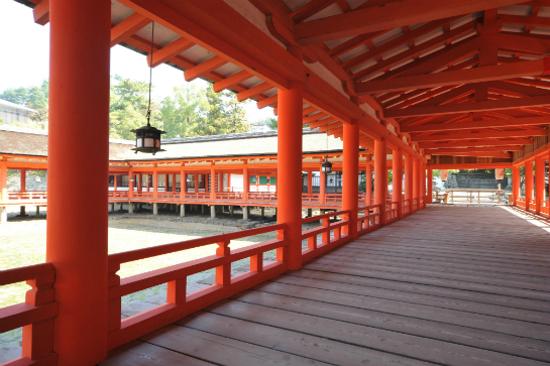 宮島嚴島神社