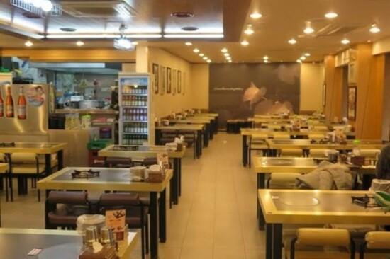 【米芝蓮選定餐廳】滿足五香豬手餐廳_
