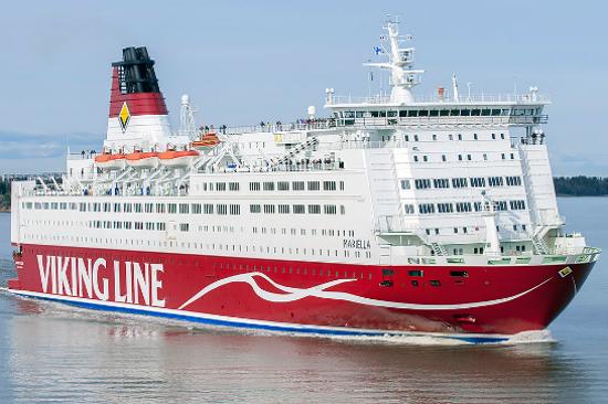 Viking Line豪華郵輪