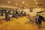 世紀輝煌號健身中心