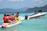 珊瑚島香蕉船