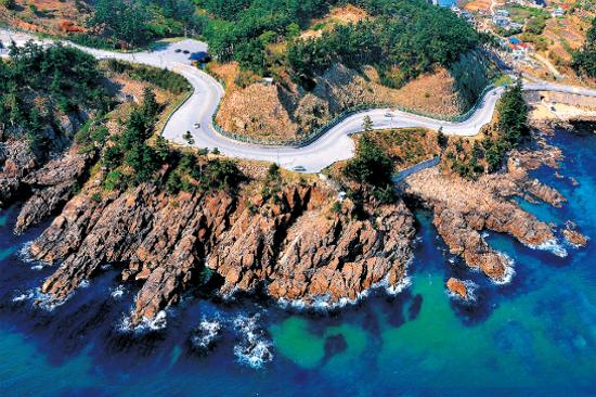新千年海岸道路
