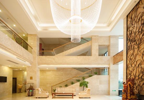 紫陽古城酒店