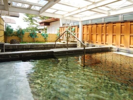 池之平白樺高原溫泉