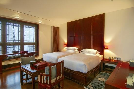 湖南澤雲酒店
