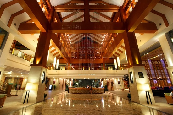 京武鉑爾曼酒店