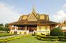西哈莫尼國王皇宮