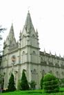 維多爾天主教堂