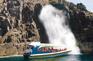 布尼島自然風景及海上生態遊