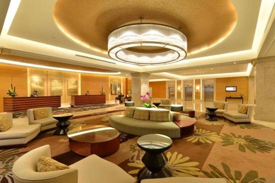Equartorial Hotel