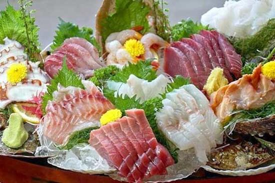 一山活魚料理