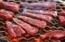頂級1++鄉土韓牛燒烤