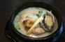 新羅傳統鮑魚‧松茸‧蔘雞湯