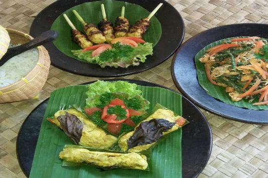Alam Puisi Villa Cooking Class