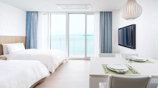 Lotte Resort Sokcho