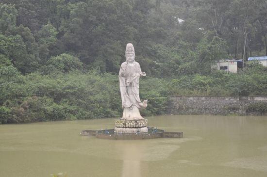 叱石觀音寺