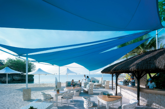 Shangri-La's Mactan Resort & Spa Cebu