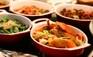 東南亞風情海鮮自助餐