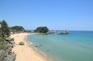甑山海水浴場