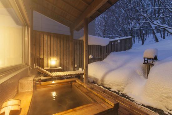 小樽Classe溫泉滑雪度假酒店