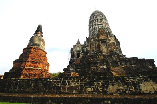 拉布拉那寺