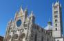 西恩納黑白主教堂