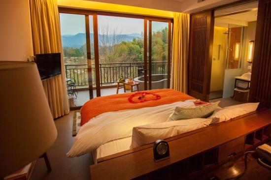 春泉莊溫泉度假酒店