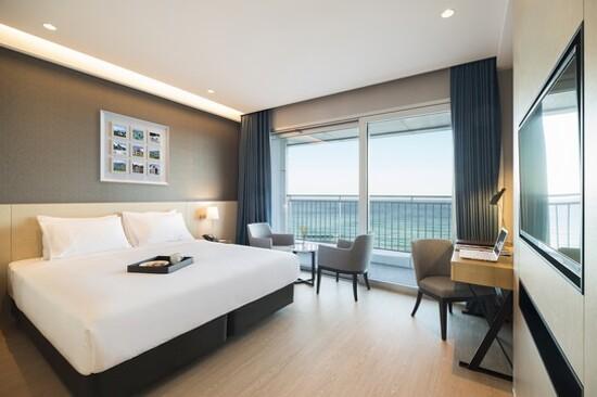 ST.JOHN*s Hotel Gyeongpo