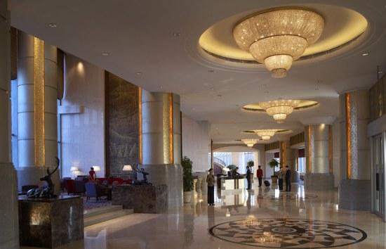 包頭香格里拉大酒店